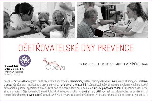 2017 06 28 FVP Dny prevence