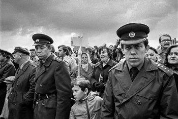 Vladimr Birgus Praha 1981