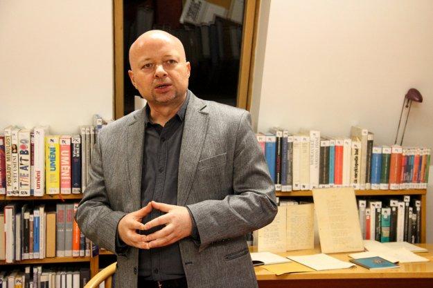 Foto: Martin Kůs