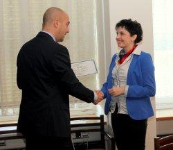 Foto: Lenka Kučerová/OPF Karviná