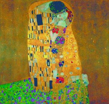 2018 05 Klimt vystava 2