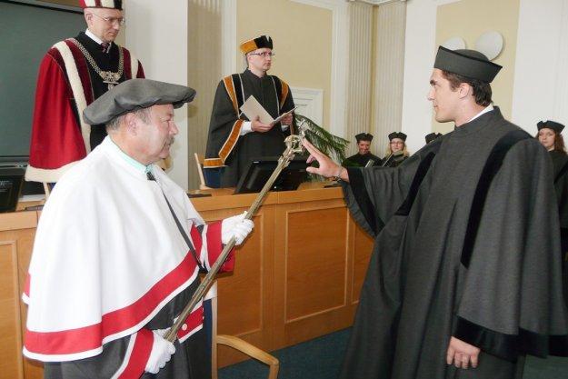 Foto: Archiv Slezské univerzity