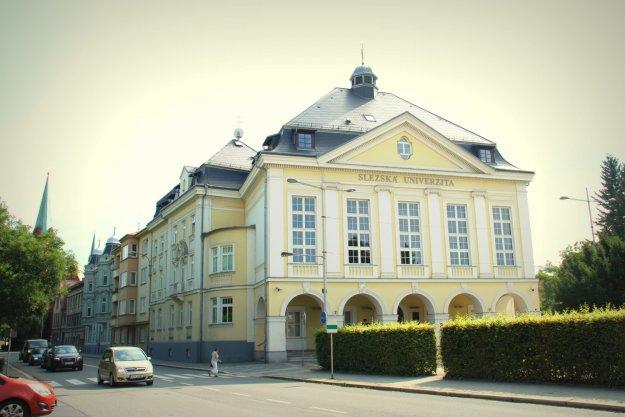 Slezska univerzita 24