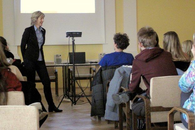 FOTO: Daniel Trögler/ Centrum multimediální tvorby