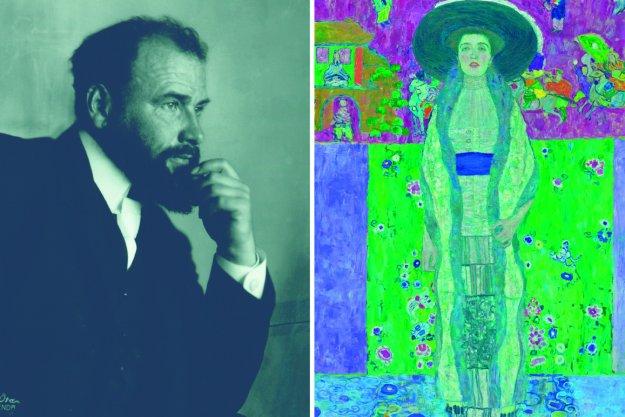 2018 05 Klimt vystava 1