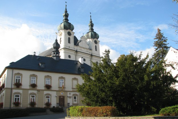Foto: Město Budišov nad Budišovkou
