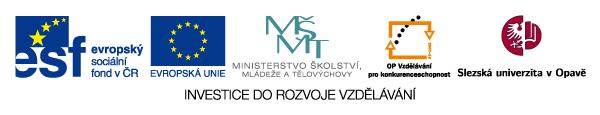 OPVK moduly