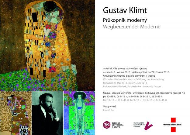 RKF Klimt A5 180423-u