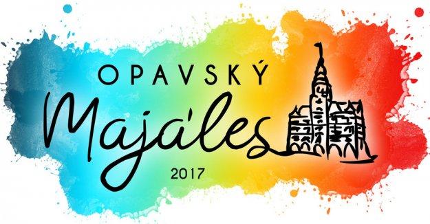 2017 05 majales logo barevne velke