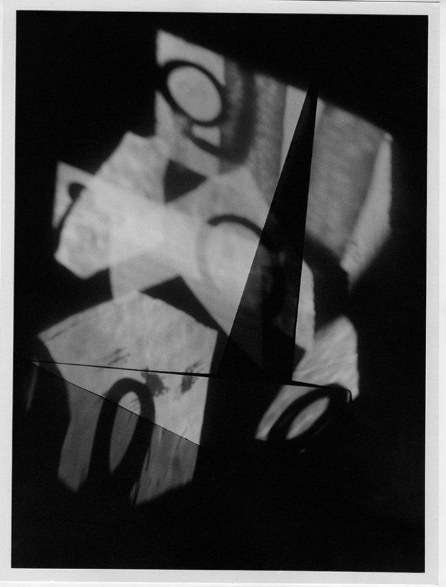 09. Jaromr Funke Abstraktn foto 1 1927-1929