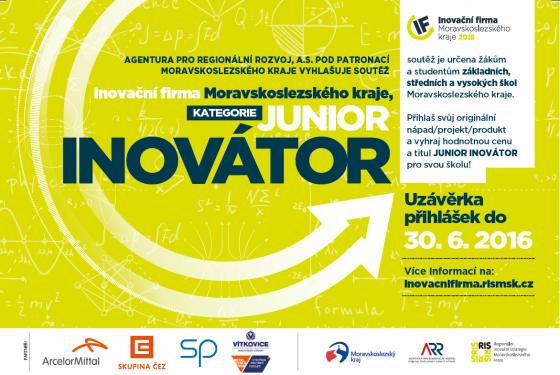 Junior Inovator