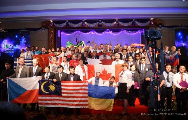 2017 11 12 IOOA v Thajsku 2
