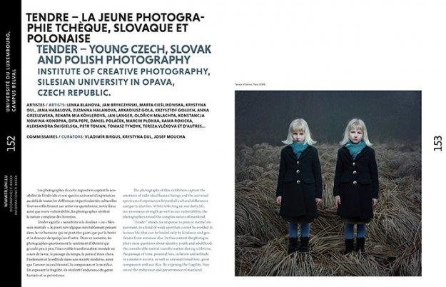 Stranky z katalogu Mesice fotografie v Lucemburku-1
