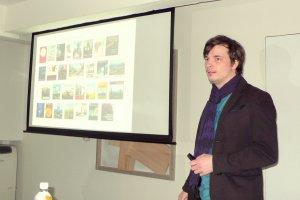 FOTO: Archiv Centra multimediální tvorby